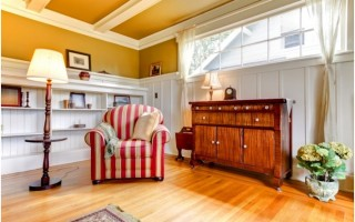 6 Reasons to Install Real Hardwood Floors