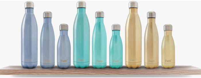 S'well Water Bottle And 3 Reasons You Need One