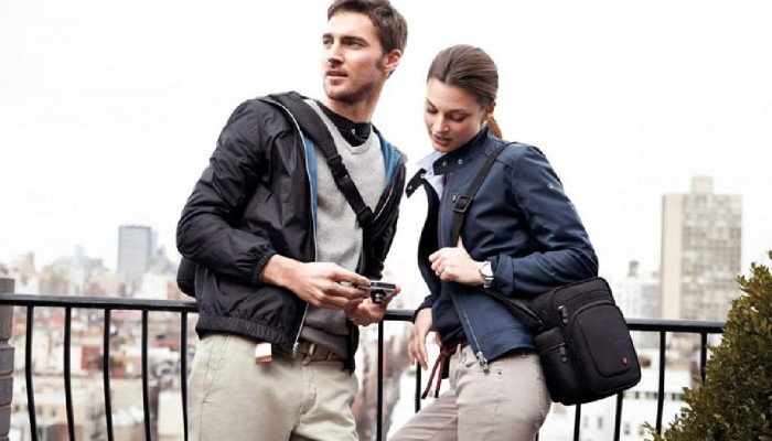 Victorinox Luggage Does Smart Business Bags with Outdoor Durability