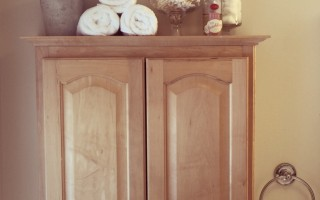 Make Your Bathroom Feel Like an At-Home Retreat! #TargetStyle #HowDoYouDo #spon