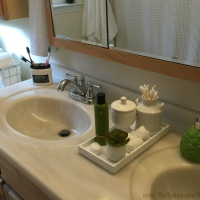 Make Your Bathroom Feel Like an At-Home Retreat!