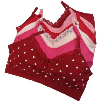 Affordable and COMFORTABLE Valentine's Lingerie from COOBIE