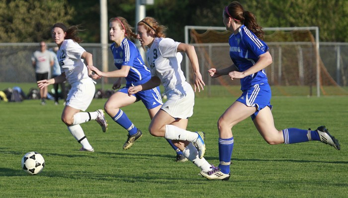 Soccer – It's a Girl's Game Too!
