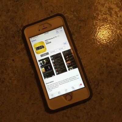 iPhone Apps that Every TV and Movie Lover Should Know About