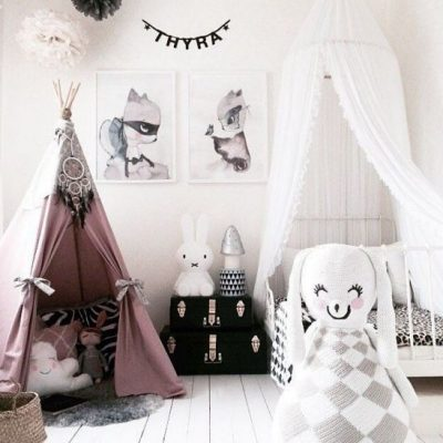 How to Design a High Impact Kids Bedroom
