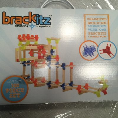 Brackitz – The Imaginative Building Toys for Kids