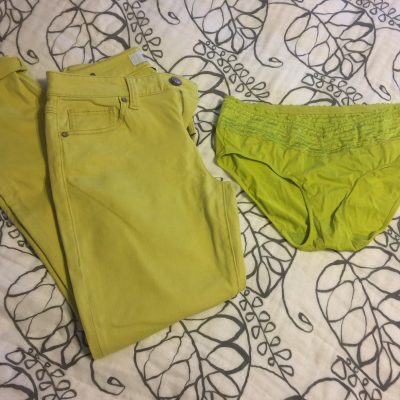 Which Underwear Do I Wear? How To Find Your #EveryDayFit + Kohls $50 Gift Card Giveaway!