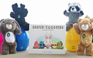 Brilliant Easter Basket Gift Ideas for Toddlers and Kids
