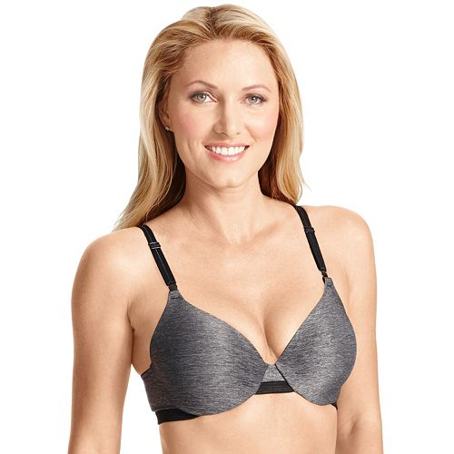 59a7cdbe51 My favorite bra right now is Warner s Play it Cool bra (available in  underwire and wire-free!) It features moisture-wicking cups to help absorb  moisture and ...