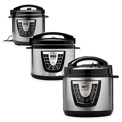 Modern Pressure Cooking: Top Accessories for Tasty Meals in No Time