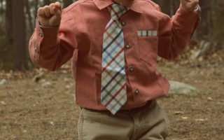 Easter Dress Shirts + Ties from Future Trillionaire