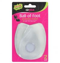 ball of foot