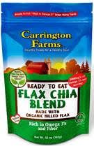 chia flax blend