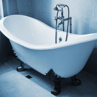 Top Bathroom Decor Trends for 2016