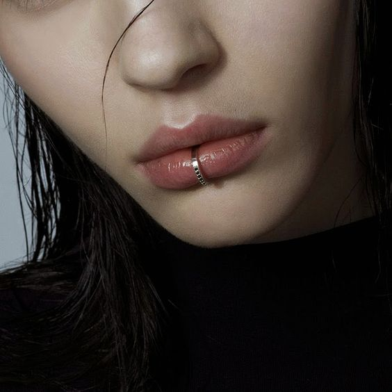 Lip Piercing – Is It Really Worth It?