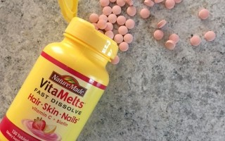 Time To Get Healthy with Nature Made Vitamins! #NatureMade #IC #ad