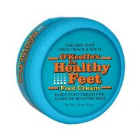 okeefes foot cream