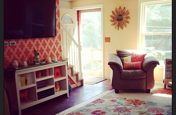 Choosing The Perfect Area Rug For Your Living Room