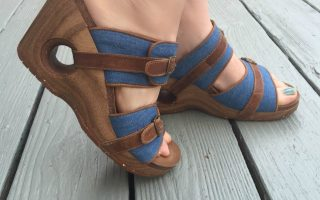 DENIM LOVE + Rocky 4EurSole Shoes Giveaway! #WhatFeedsEurSole