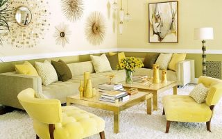 Make Every Room Pop: Splash Out On Some 70s Decor