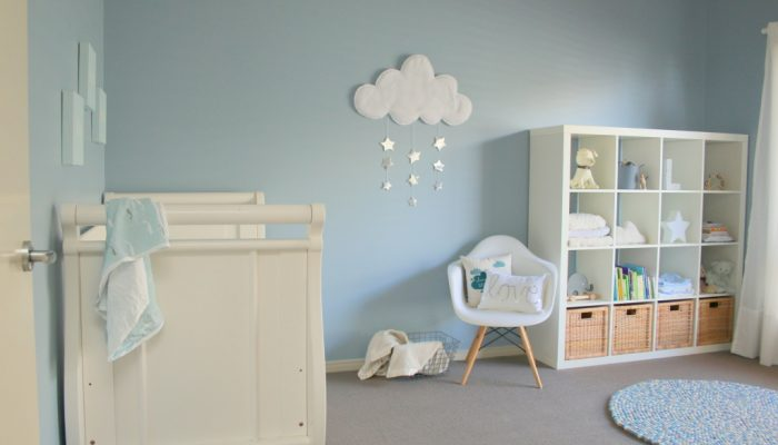 How to Make Your House Safe For a New Baby