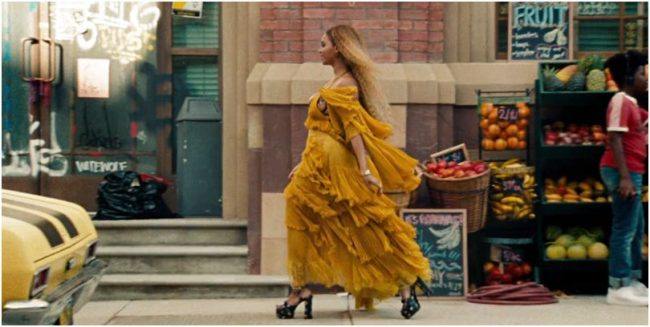 How to Look Like You Belong in Beyonce's 'Lemonade'
