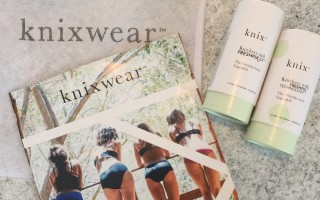 KnixWear Seamless Underwear for Women