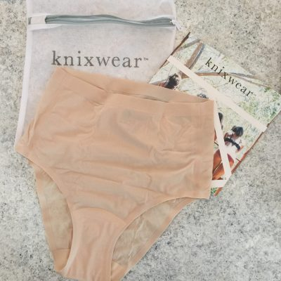 KnixWear Seamless Underwear for Women