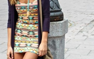 Trends That Will Keep you in Style All Spring / Summer Long