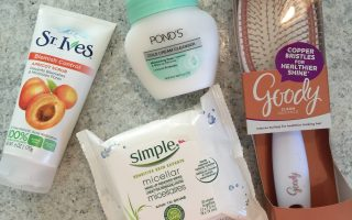 Refresh Your Daily Beauty Routine For Spring! #SpringBeautyRefresh #ad