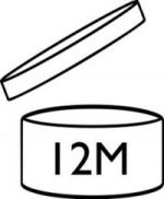 Product Expiration Symbol