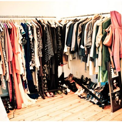 Top Tips for Becoming a Successful Fashion Stylist
