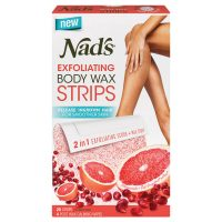 nads waxing strips