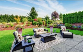 6 Tips for a Chic and Functional Outdoor Space