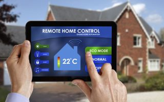 From Fantasy to Functionality: Why Smart Homes Are Here to Stay