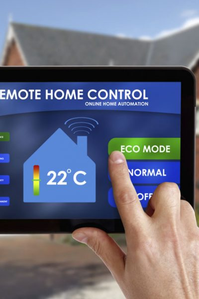Security Solutions – 6 Tips For Choosing the Right Protection For Your Home