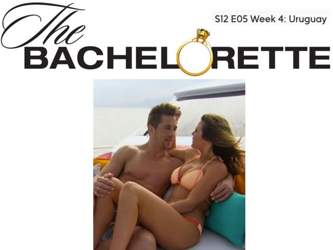 Celebrity Style: The Bachelorette JoJo Fletcher in Guria Beachwear