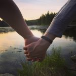 Touching Moments: Key to a Healthy and Happy Relationship