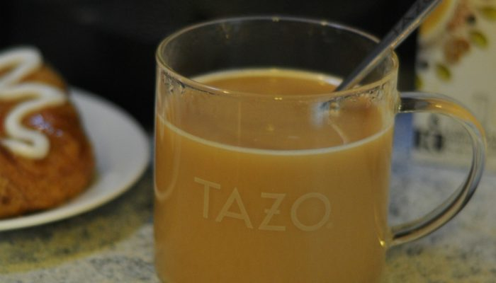 Sweet Meets Spicy: Make A Killer Chai Latte At Home