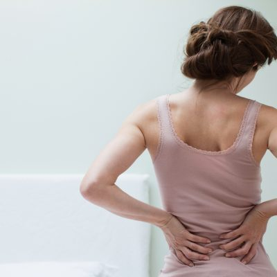 Main Causes of Back Pain & Stiffness