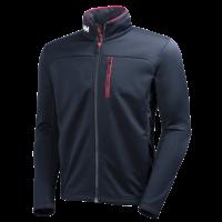 crewline fleece jacket
