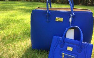Sandy Lisa Fashionable & Functional Handbags