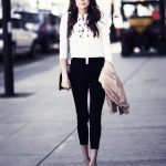 How To Style Long Sleeve Tops
