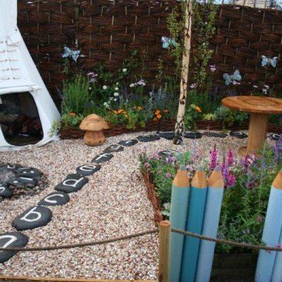 How to Create a Fun Kid-Friendly Garden