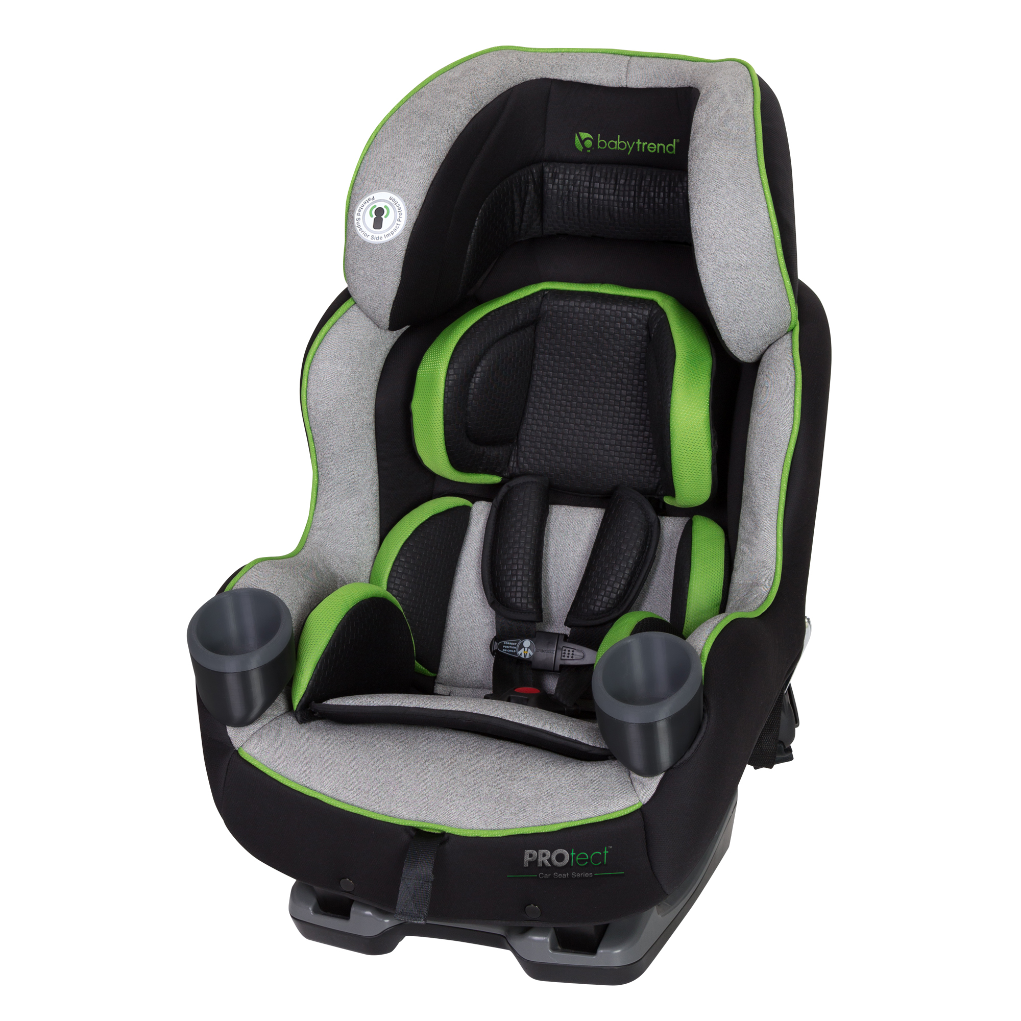 Baby Trend Rear Facing Car Seat