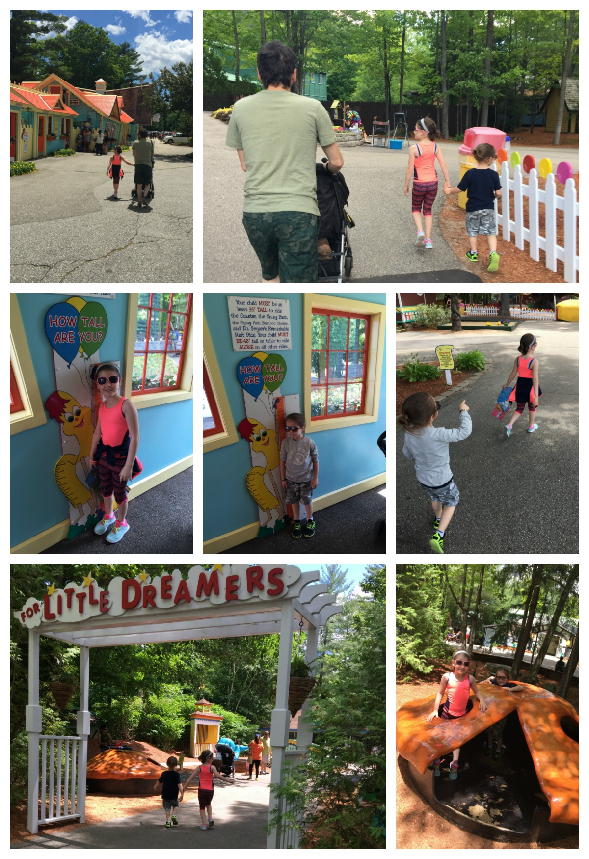 Story Land Collage 01