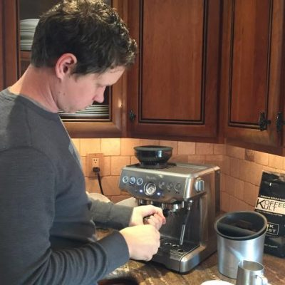 Affordable Espresso Machines for Your Home and Office