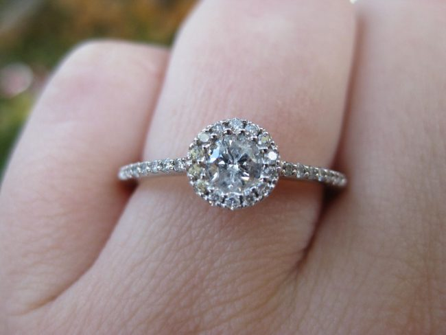 How To Shop For Engagement Rings