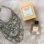 Vera Wang Embrace Marigold & Gardenia Perfume + Giveaway For 10 Winners!