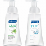 softsoap foaming hand soap